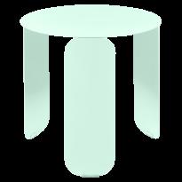 TABLE BASSE BEBOP, D. 45, Menthe glaciale de FERMOB