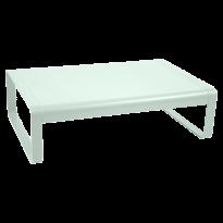 TABLE BASSE BELLEVIE, Menthe glaciale de FERMOB