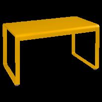 TABLE BELLEVIE, 140 x 80, Miel de FERMOB