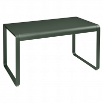 TABLE BELLEVIE, 140 x 80, Romarin de FERMOB