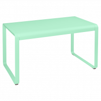 TABLE BELLEVIE, 140 x 80, Vert opaline de FERMOB