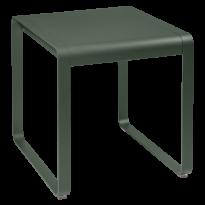 TABLE BELLEVIE, 74 x 80, Romarin de FERMOB