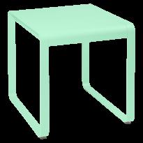 TABLE BELLEVIE, 74 x 80, Vert opaline de FERMOB