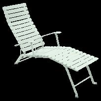 Chaise longue pliante BISTRO de Fermob, Menthe glaciale