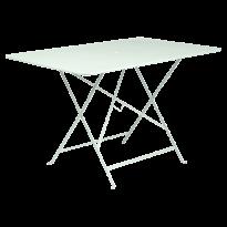 TABLE PLIANTE BISTRO 117 X 77CM, Menthe glaciale de FERMOB