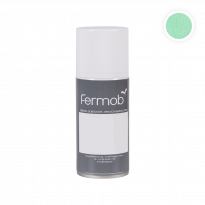 Bombe AEROSOL RETOUCHE de Fermob, Vert opaline