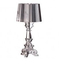 LAMPE A POSER BOURGIE, Argent de KARTELL