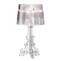 LAMPE A POSER BOURGIE, Cristal de KARTELL