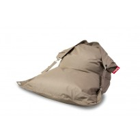 POUF BUGGLE-UP OUTDOOR, Sandy taupe de FATBOY