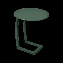 TABLE BASSE DÉPORTÉE ALIZÉ, Cèdre de FERMOB