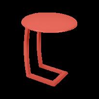 TABLE BASSE DÉPORTÉE ALIZÉ, Capucine de FERMOB