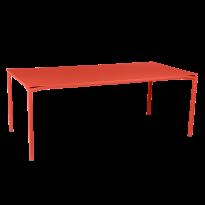 TABLE CALVI Capucine de FERMOB