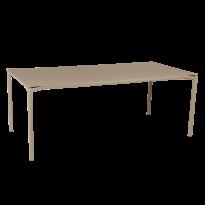 TABLE CALVI Muscade de FERMOB