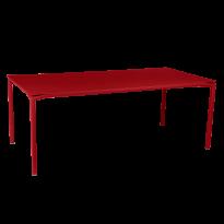 TABLE CALVI Piment de FERMOB