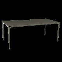 TABLE CALVI Romarin de FERMOB