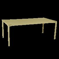 TABLE CALVI Tilleul de FERMOB