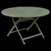 TABLE RONDE CARACTÈRE, Cactus de FERMOB