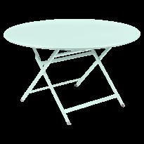 TABLE RONDE CARACTÈRE, Menthe glaciale de FERMOB