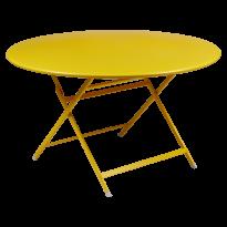TABLE RONDE CARACTÈRE, Miel de FERMOB