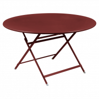 TABLE RONDE CARACTÈRE, Piment de FERMOB