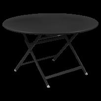 TABLE RONDE CARACTÈRE, Réglisse de FERMOB