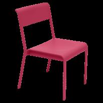 CHAISE BELLEVIE ROSE PRALINE de FERMOB
