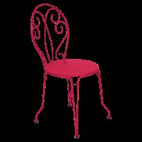 CHAISE MONTMARTRE ROSE PRALINE de FERMOB