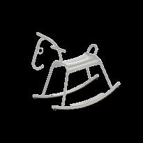 Cheval à bascule ADADA de Fermob, Gris métal