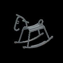 Cheval à bascule ADADA de Fermob, Gris orage