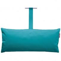 COUSSIN HEADDEMOCK, Turquoise de FATBOY