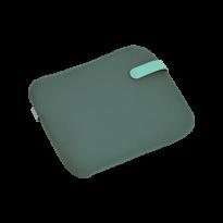 GALETTE COLOR MIX 38X30 CM, Vert safari de FERMOB