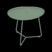 TABLE BASSE COCOTTE cactus, de FERMOB