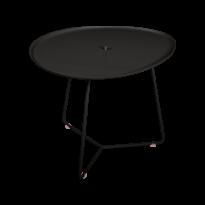 TABLE BASSE COCOTTE reglisse, de FERMOB