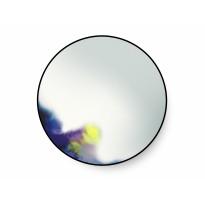 GRAND MIROIR FRANCIS, Bleu-Violet de PETITE FRITURE