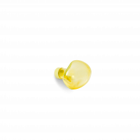 PATÈRE BUBBLE SMALL, Citron de PETITE FRITURE
