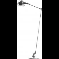 LAMPADAIRE LOFT D1240 DE JIELDÉ, CHROME