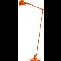 LAMPADAIRE LOFT D1240 DE JIELDÉ, ORANGE