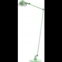 LAMPADAIRE LOFT D1240 DE JIELDÉ, VERT D
