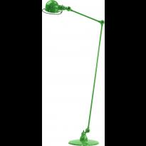 LAMPADAIRE LOFT D1240 DE JIELDÉ, VERT POMME