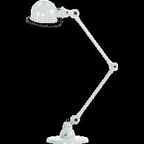 LAMPE A POSER LOFT D6440 DE JIELDÉ, BLANC
