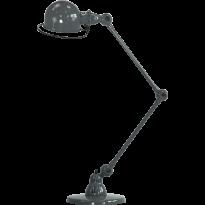 LAMPE A POSER LOFT D6440 DE JIELDÉ, GRIS GRANIT