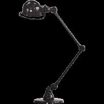 LAMPE A POSER LOFT D6440 DE JIELDÉ, NOIR