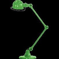 LAMPE A POSER LOFT D6440 DE JIELDÉ, VERT POMME