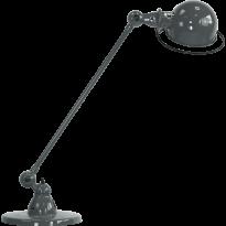 LAMPE A POSER LOFT D6000 DE JIELDÉ, GRIS GRANIT