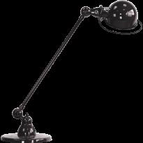 LAMPE A POSER LOFT D6000 DE JIELDÉ, NOIR