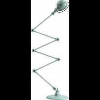 LAMPADAIRE LOFT D9406  DE JIELDÉ, VERT VESPA