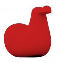CHAISE A BASCULE DODO, 4 couleurs de MAGIS COLLECTION ME TOO