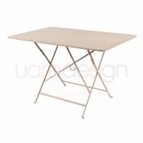 TABLE PLIANTE BISTRO 117 X 77CM MUSCADE de FERMOB