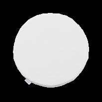 Galette assise LES BASICS pour chaise de Fermob, Blanc coton
