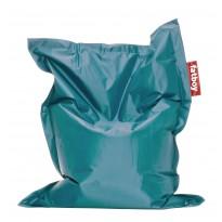 POUF THE JUNIOR, Bleu turquoise de FATBOY